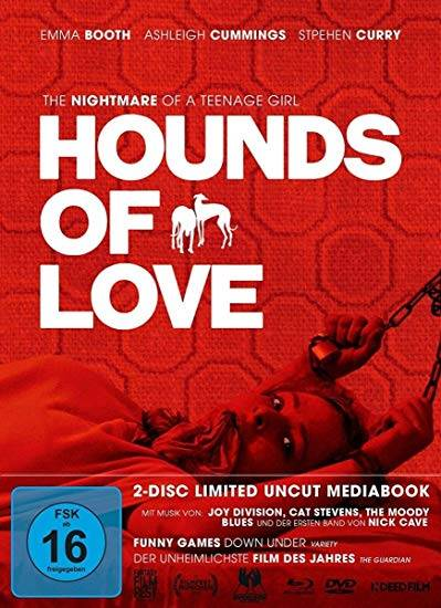 Hounds Of Love (Mediabook)