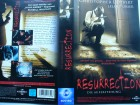 Resurrection - Die Auferstehung ... Christopher Lambert  VHS