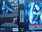 Southie - Terror in South Boston ... Donnie Wahlberg  ...VHS