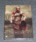 Frontier (s) Frontiers - Mediabook Cover B - lim. 444 OVP