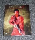 Frontier (s) Frontiers - Mediabook Cover C - lim. 333 OVP