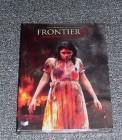 Frontier (s) Frontiers - Mediabook Cover D - lim. 222 OVP