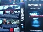 Ravenous - Friss oder Stirb ...Guy Pearce  ... VHS   FSK 18