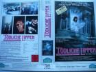 Tödliche Lippen ... Brendan Hughes  ... VHS ...   FSK 18