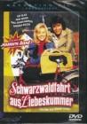 Schwarzwaldfahrt aus Liebeskummer - DVD