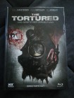 The Tortured - BluRay Mediabook - Neu - OOP