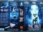 The Ugly ... Paolo Rotondo, Rebecca Hobbs ... VHS ... FSK 18