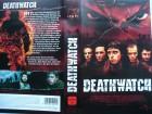 Deathwatch ... Horror - Schocker !!!  ... VHS ... FSK 18