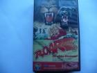 Roar - Ein wildes Abenteuer ! ... Tippi Hedren  ...  VHS