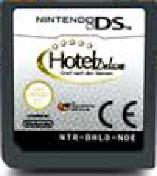 Hotel Deluxe - Nintendo DS