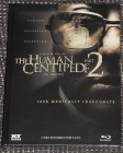 "The Human Centipede 2 ""Full Sequence"" Mediabook"