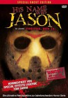 His Name Was Jason Special Uncut Ed. Freitag der 13 NEU/OVP