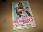 VHS - Heavens Touch - Kelly Nichols - US Pappe