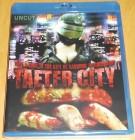 Taeter City Uncut Blu-ray Neu & OVP
