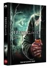 FREITAG DER 13. (2009) - KILLER CUT (Blu-Ray) - MB Cover C