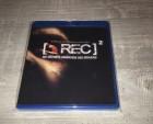 [●REC]² - Die nächste Dimension des Grauens - Blu-ray