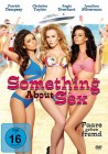 Something about Sex aka Denial (DVD)