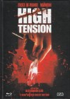 High Tension - Mediabook - Cover B - Neu in Folie