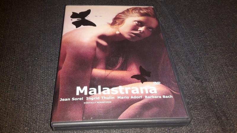DVD - Malastrana (Koch Media) uncut