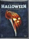 Mediabook Halloween (Softtouch)