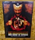 Anthropophagus Mediabook  Menschenfresser Man Eater