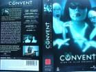 Convent - Biss in alle Ewigkeit   ...  VHS ... FSK 18