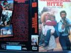 Mörderische Hitze ... Dustin Montgomery ... VHS  ... FSK 18