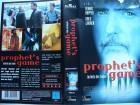 Prophet´s Game - Im Netz des Todes ... Dennis Hopper ...VHS