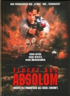 Flucht aus Absolom Mediabook A 308/555 Limit. Nameless Uncut