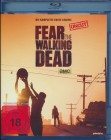 Fear the Walking Dead - Staffel 1 - uncut