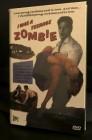 I was a teenage zombie - Dvd - Hartbox *Neu*