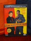 Rush Hour (1989) BMG [Deluxe Widescreen Edition]