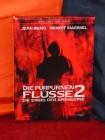 Die Purpurnen Flüsse 2 (2004) Universum Film-Tobis Sp. Edit!