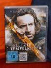 Der letzte Tempelritter (2011) Universum Film
