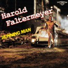 Running Man - Soundtrack Score CD, Harold Faltermeyer  *RAR*