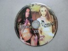 DVD - XXX - Taylor Rain - Divine Damsels