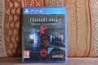 Resident Evil Origins Collection neu/ovp für PS 4