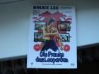 MEDIABOOK-BRUCE LEE DIE PRANKE  DES LEOPARDEN-LMITIERT 250