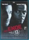 Das Ende - Assault on Precinct 13 DVD Ethan Hawke s. g. Zust