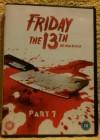 Freitag der 13 Teil 7 Jason im Blutrausch Dvd Uncut