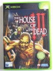The House of the Dead III 3 (XBox, komplett mit Anleitung)