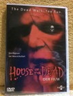 House of the Dead Der Film DVD Uncut