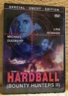 Hardball aka Bounty Hunters 2 Michael Dudikoff DVD Uncut