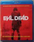 Evil Dead (Remake 2013)  BLU RAY uncut SPIO-JK-Fassung