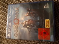 GOD OF WAR PS4 Playstation 4  NEU OVP , nur 1,50 Versand