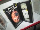 VHS - The Oval Potrait - E.Allan Poe - VESTRON Pappe - NTSC