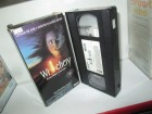 VHS - Witchery - Linda Blair - Hasselhoff - VIDMARK Pappe