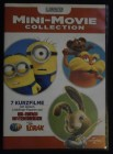 DVD : 7 Mini-Movie Collection MINIONS LORAX HOP ICH ...