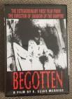BEGOTTEN - ORIGINAL DVD UNCUT NEU-OVP