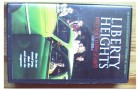 VHS LIBERTY HEIGHTS - ADRIEN BRODY - BARRY LEVINSON